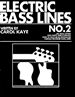 Electric Bass Lines No. 2