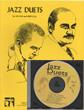 Joe Pass/Herb Ellis Jazz Duets Book and CD