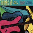 THUMBS UP JAZZ TRIO w/ Ray Pizzi, Mitch Holder, Carol Kaye