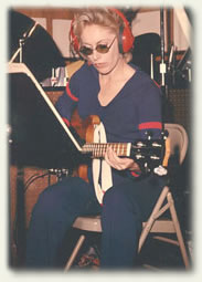 The Official Carol Kaye Web Site
